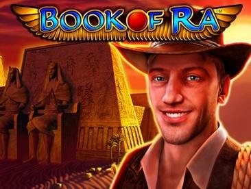 Online Book Of Ra Spielen
