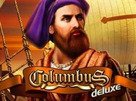 Unvergessliche Columbus Deluxe Spielautomaten für Ihr Vergnügen