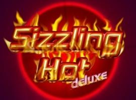 Sizzling Hot Deluxe – Vitamine und Gewinne warten auf Sie!