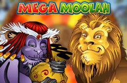 Mega Moolah spielen – das echte Abenteuer Afrikas erleben